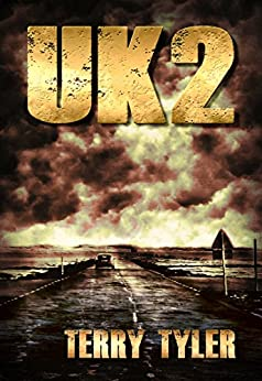 UK2 (Project Renova Book 3) by [Tyler, Terry]