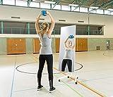 Sport-Thieme Korrekturspiegel