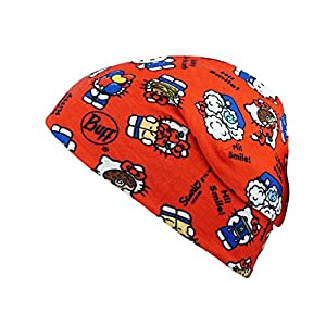 Buff Kinder Hello Kitty Child Microfiber Polar Mütze