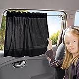 Unbekannt Auto-Sonnenschutzvorhang, Sichtschutz Vorhang