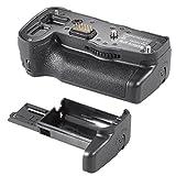 Neewer® Reemplazo empuñadura de batería para D-BG5funciona con batería D-Li90batería o 6PCS pilas AA para Pentax K-3Cámaras