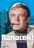 Banacek: Season 1 [DVD]