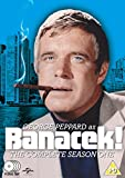 Banacek: Season 1 [DVD] [UK Import]