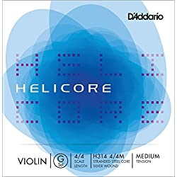 Daddario Orchestral Pro Arte E J5601 4/4 Med - Cuerda violin