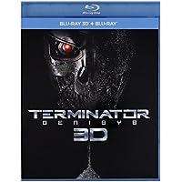 Terminator Genisys [Blu-Ray]+