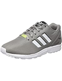 competitive price c3a84 eb21f adidas ZX Flux, Sneaker a Collo Basso Unisex – Adulto