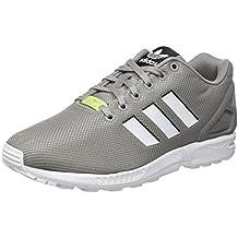 competitive price 05ef0 00381 adidas ZX Flux, Sneaker a Collo Basso Unisex – Adulto