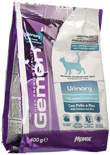 Gemon Gatto Urinary Carni Bianche Gr 400