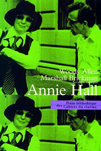 Annie Hall : Scénario bilingue