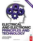 Electronics Best Deals - Electrical and Electronic Principles and Technology, 5th ed