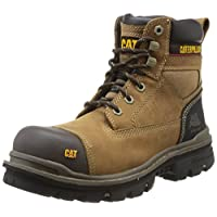 Caterpillar Gravel 6 S3, Men's Safety Shoes