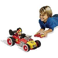 IMC Toys 182448 - Preescolar Roadster Racers RC 2,4 GHz Mickey