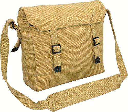 Highlander proviant tasche valigetta porta attrezzi, Unisex, Provianttasche, Beige, Taglia unica Beige