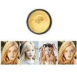 samLIKE Haar Wachs,8 Farben Unisex DIY Hair wax ,Haarstyling Haarwachs,haarwachs , Natürlich Frisur Wachs Haar Schlamm Wasser Gel Haar Styling Modellierung Haar Forming Cream (G)
