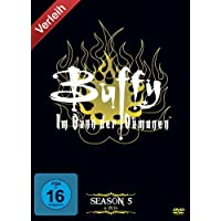 Buffy - Im Bann der Dämonen - Season 5