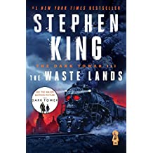 The Dark Tower III: The Waste Lands (English Edition)