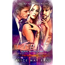 Trust: Long, Hot Adventures in Love (English Edition)