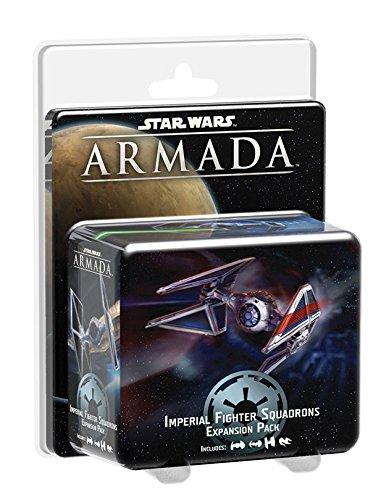 Preisvergleich Produktbild Star Wars: Armada Imperial Fighter Squadrons Expansion Pack