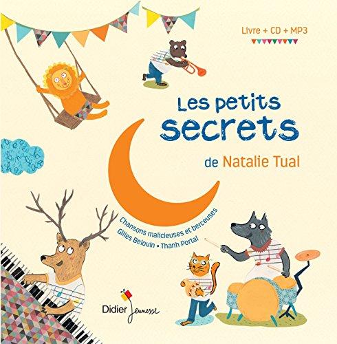Les Petits Secrets de Natalie Tual