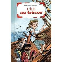 La bibliothèque Lito: L'île aux trésors - Dès 8 ans
