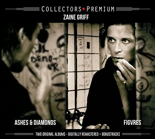 Ashes & Diamonds/Figures (Credit Mp3 Amazon)