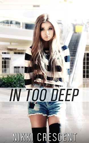 IN TOO DEEP (Crossdressing, Feminization, First Time) (English Edition) -