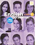 ENGLISH GRAMMAR FOR ESO 1 CYCLE (CATALAN EDITION)