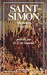 Mémoires, tome 16 : 1720 1721 par Saint-Simon