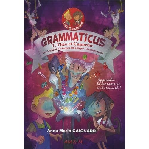 Grammaticus, volume 1