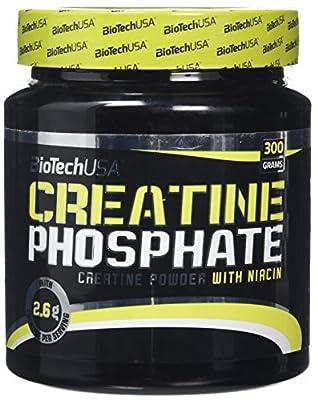 Biotech 4 g 300G Phosphate Creatine from Biotech
