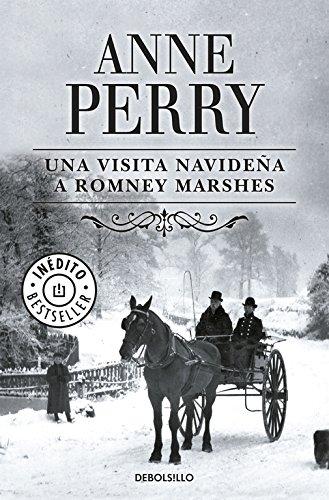 Una Visita Navideña A Romney Marshes