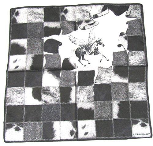 longchamp-nickytuch-seidentuch-schwarz-mit-pferdemotiv-48-x-49cm-seidentuch