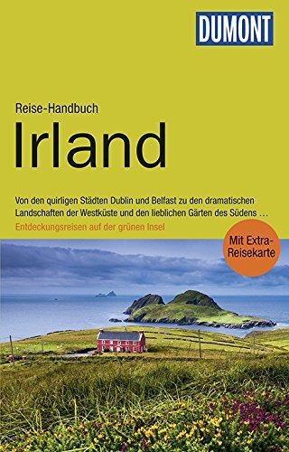 Preisvergleich Produktbild DuMont Reise-Handbuch Reiseführer Irland: mit Extra-Reisekarte