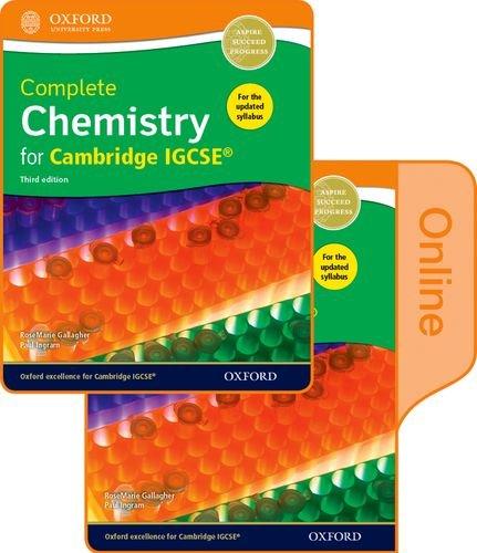 Clil: chemistry. Student book. Per le Scuole superiori. Con espansione online