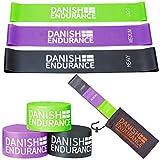 DANISH ENDURANCE Loop Fitnessbänder