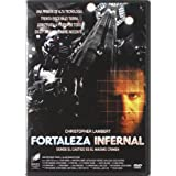 Fortaleza Infernal (Import Dvd) (1999) Christopher Lambert; Kurtwood Smith; Lo