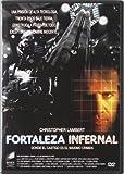 Fortaleza Infernal [Import espagnol]