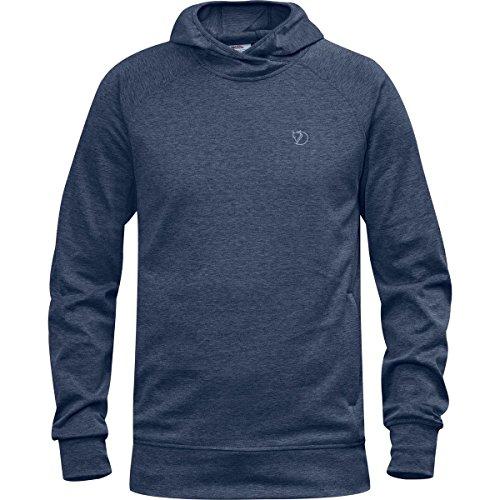 Fjällräven Herren High Coast Hoodie Pullover & Sweatshirts Navy
