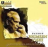 #6: Pandit Bhimsen Joshi Golden Raaga Collection
