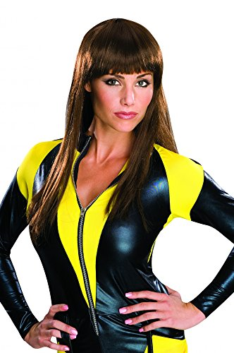 Watchmen Silk Spectre Deluxe Perücke Damen Kostüm Superheldin Superhelden Held