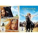 Ostwind 1-3 (1/2 + 3) im Set - Deutsche Originalware