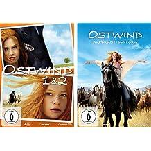 Ostwind 3 Dvd