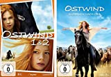 Ostwind 1-3 (1/2 + 3) im Set - Deutsche Originalware  Bild
