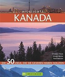 Highlights Kanada