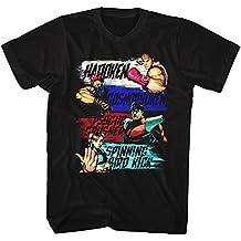 Street Fighter -  T-shirt - T-shirt con stampe - Maniche corte  - opaco - Uomo