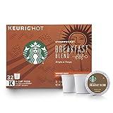Breakfast Blend : Starbucks® Breakfast Blend K-Cup® Packs, 32-count