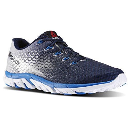 Chaussures ZStrike Elite Running Homme Reebok Bleu