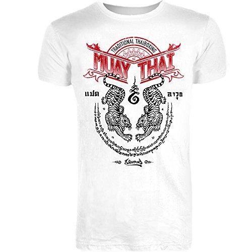Stooble Womenss Muay Thai T-Shirt