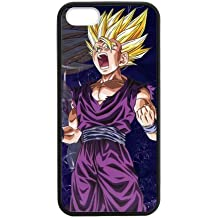 Personalized Protective Hard negro Phone caso case for Funda iphone 7 - Dragon Ball Z -i7A242