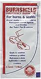 Burnshield BD90830/10 Burn Blotts 3.5milliliter Gel Sachets (Pack of 10)